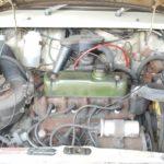 Mini - 2899JZ - motorruimte